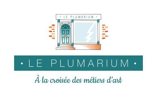 Plumarium: Des plumes et des points